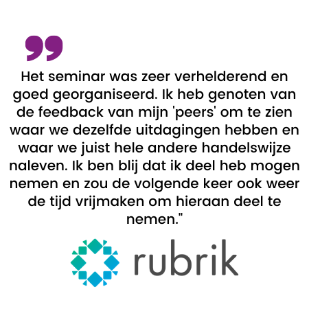 Quote website DRT Rubrik
